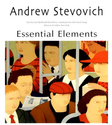 Image for Andrew Stevovich: Essential Elements