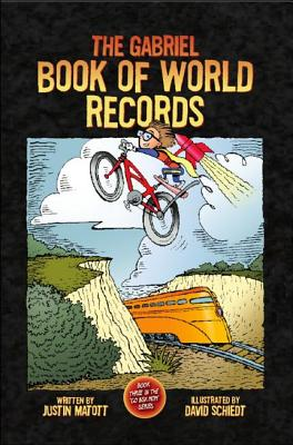 The Gabriel Book Of World Records (Gp Series), Justin Matott