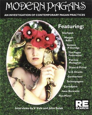 Image for Modern Pagans: An Investigation of Contemporary Pagan Practices