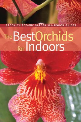 Image for The Best Orchids for Indoors (Brooklyn Botanic Garden All-Region Guide)