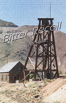 Image for Bitter Recoil (Posadas County Mysteries)