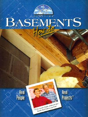 Image for BASEMENTS HOW TO
