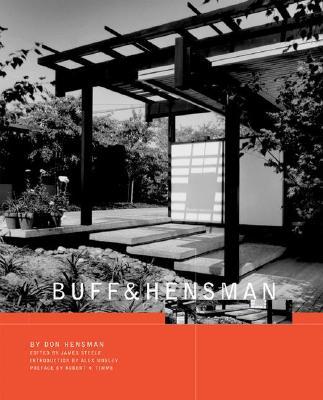 Buff & Hensman, Hensman, Don