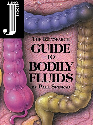 The Re/Search Guide to Bodily Fluids, Spinrad, Paul