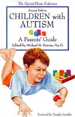 Image for Children with Autism: A Parent's Guide