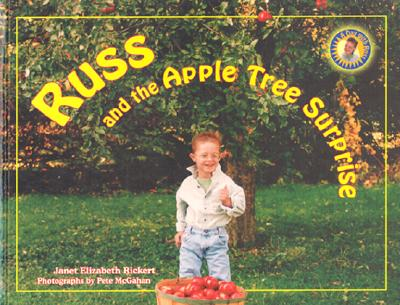 Image for Russ and the Apple Tree Surprise (Day with Russ)