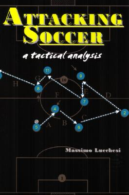 Image for Attacking Soccer: A Tactical Analysis