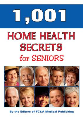 Image for 1,001 Home Health Remedies for Seniors
