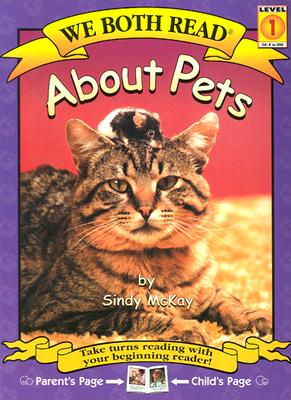 Image for About Pets (We Both Read - Level 1 (Quality))
