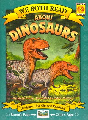 Image for About Dinosaurs (We Both Read)