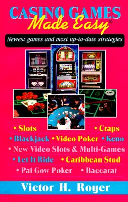 Image for Casino Games Made Easy