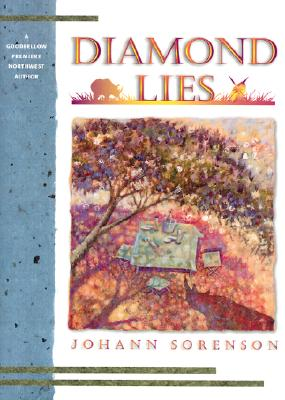 Diamond Lies, Sorenson, Johann