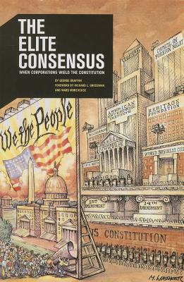 Image for The Elite Consensus: When Corporations Wield the Constitution