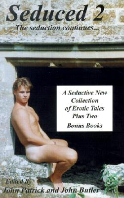 Image for SEDUCED 2 A SEDUCTIVE NEW COLLECTION OF EROTIC TALES PLUS TWO BONUS BOOKS