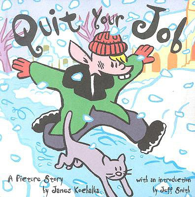 Image for Quit Your Job