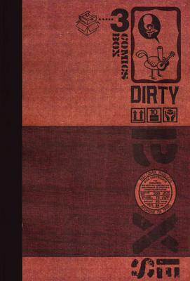 Dirty Boxes, Weinstein, Jacob