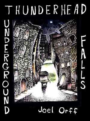 Image for Thunderhead Underground Falls