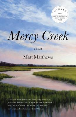MERCY CREEK, MATTHEWS, MATT