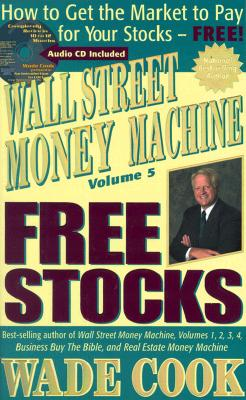 Image for Wall Street Money Machine : Free Stocks