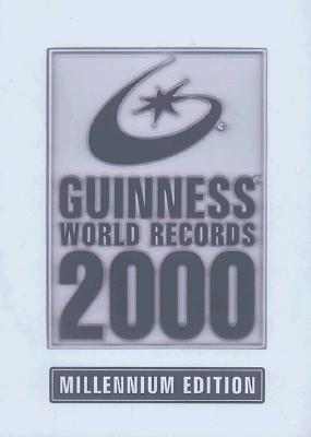 Image for Guinness 2000 Book of Records: Millennium Edition (Guinness World Records)
