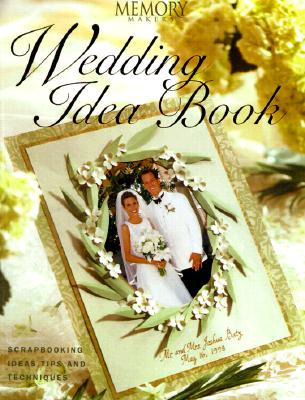Image for WEDDING IDEA BOOK
