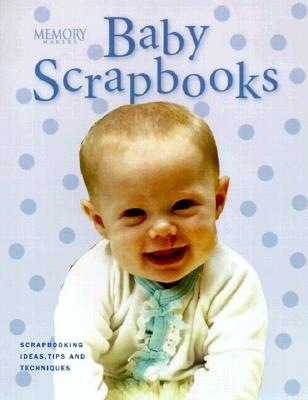 Image for BABY SCRAPBOOKS