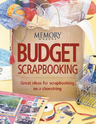 Image for Budget Scrapbooking (Memory Makers)