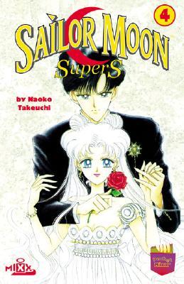 Sailor Moon Super S, NAOKO TAKEUCHI