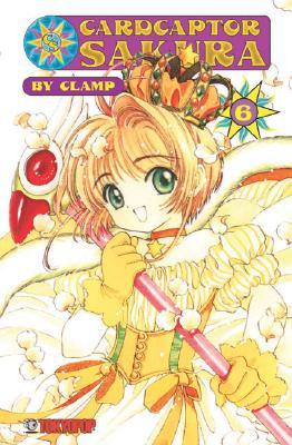 Image for Cardcaptor Sakura, Book 6