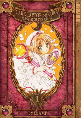 Image for Cardcaptor Sakura: Master of the Clow, Book 1