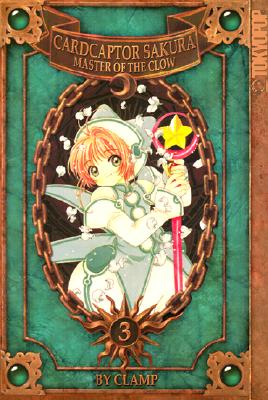 Image for Cardcaptor Sakura: Master of the Clow, Book 3