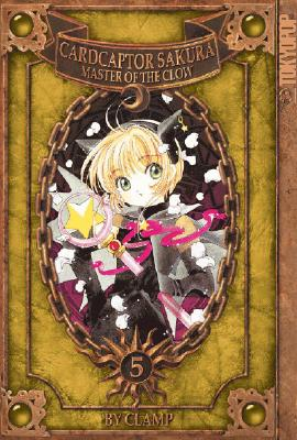 Image for Cardcaptor Sakura: Master of the Clow, Book 5