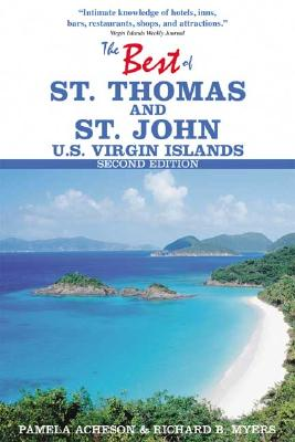 Image for The Best of St. Thomas and St. John, U.S. Virgin Islands (Best of St. Thomas & St. John, U.S. Virgin Islands)