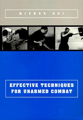 Image for Effective Techniques for Unarmed Combat