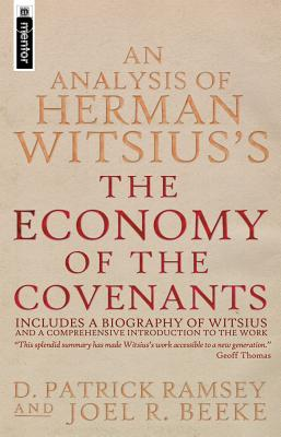 Image for The Economy of the Covenants
