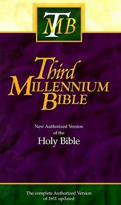 Image for Third Millennium Bible: New Authorized Version