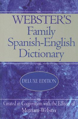 Image for Webster's Family Spanish-English Dictionary (Spanish and English Edition)
