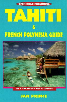Image for Tahiti and French Polynesia Guide