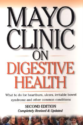 Image for Mayo Clinic on Digestive Health