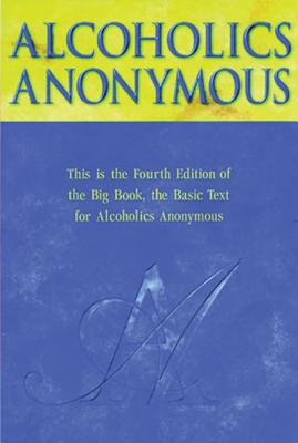 Image for Alcoholics Anonymous Fourth Edition
