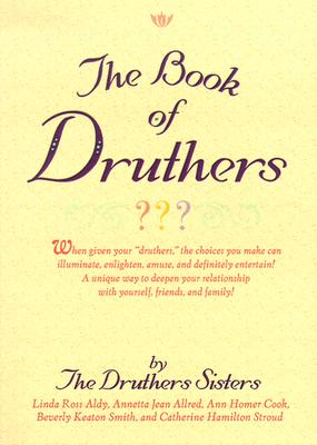 Image for The Book of Druthers