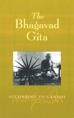Image for Bhagavad Gita: According to Ghandi