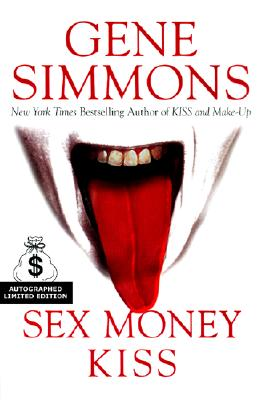 Image for SEX MONEY KISS