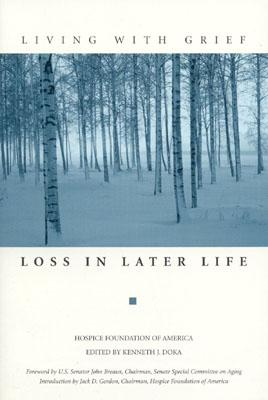 Image for Living With Grief: Loss in Later Life