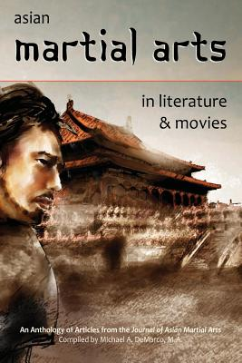 Image for Asian Martial Arts in Literature and Movies