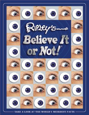 Image for Ripley's Believe It Or Not