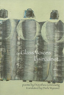 Image for Glass Voices Lasinaanet