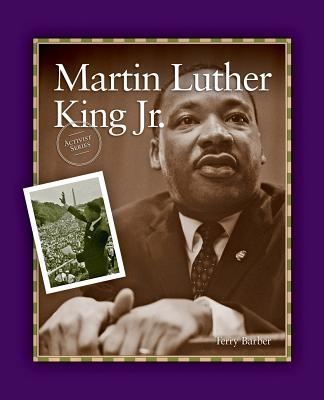 Image for Martin Luther King (Activist Series)