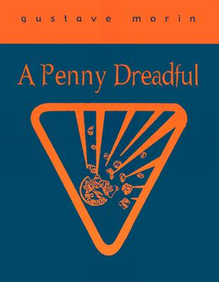 Image for A Penny Dreadful