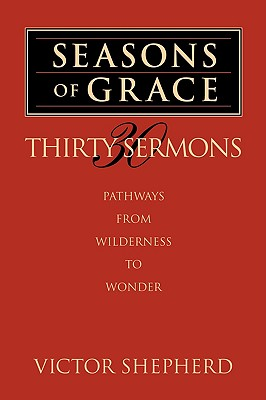 Image for Seasons of Grace